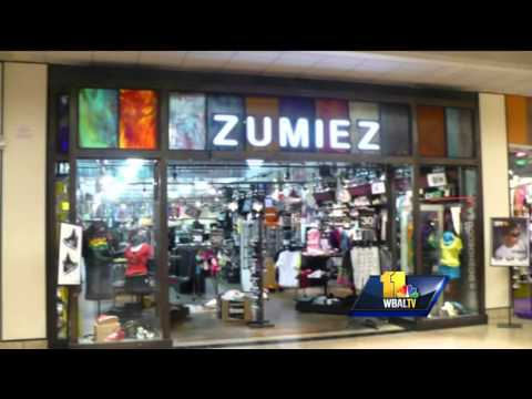 Columbia Mall shooting recounted by witness