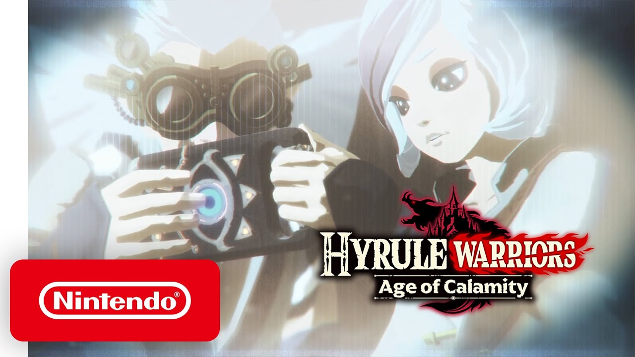 Age Of Calamity Multiplayer Does Hyrule Warriors Have Online Co Op Hitc