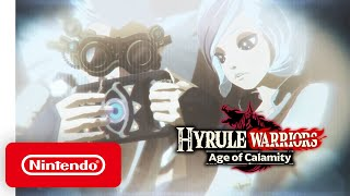 Hyrule Warriors: Age of Calamity - Untold Chronicles From 100 Years Past - Nintendo Switch
