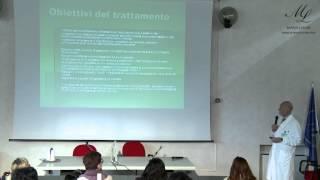 Formazione Maria Luigia - Anoressia bulimia obesità - Prof. Fulvio Arnone