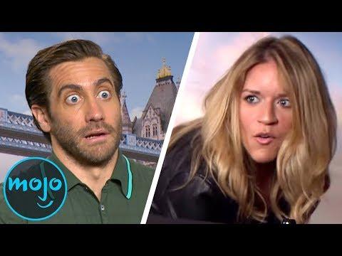 4 Surprising Movies Jake Gyllenhaal Loves - Exclusive