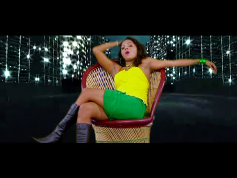 HD मुन्नी से भी ज्यादा बदनाम - Munni Se Bhi Jyada Badnaam - Bhojpuri Hot Songs 2014