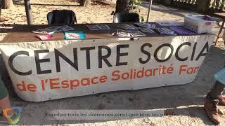 Le Festi santé édition 2021 à Avallon (89)