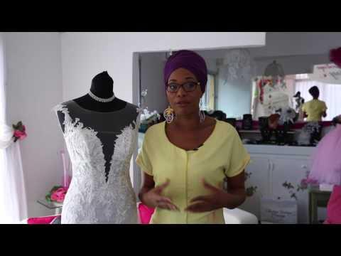 Presentation Christiane Boutique Mariage