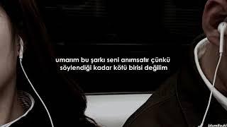 the 1975 - 102 (acoustic) (türkçe çeviri)