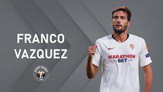 Franco Vazquez ► Skills ● Welcome to Trabzonspor?