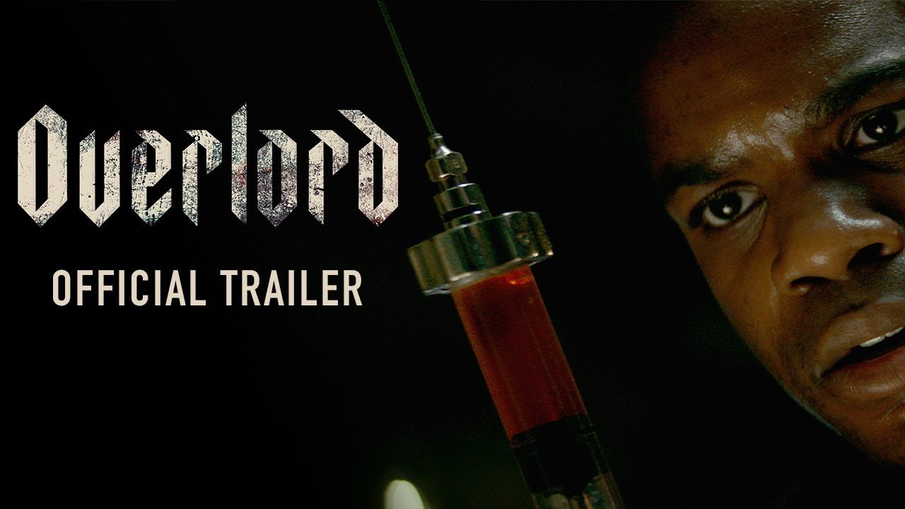 WATCH: The first trailer of supernatural thriller 'Overlord'