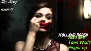 Teen Wolf Season 6 Episode 1 trailer official  Teen wolf 6x01