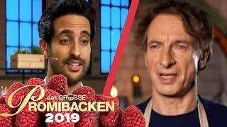 Sami oder Ingolf? Wer zieht ins Finale ein? | Das große Promibacken 2019 | SAT.1 TV