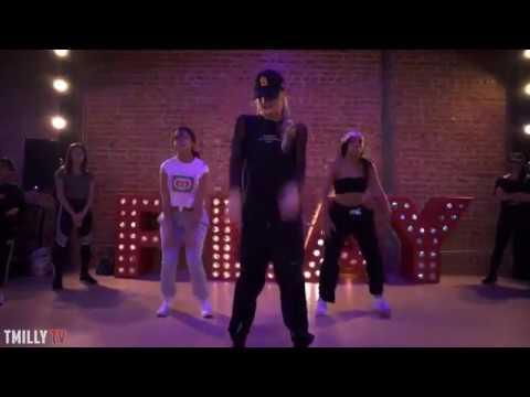 A$AP Ferg - Plain Jane   Delaney Glazer (Choreography)