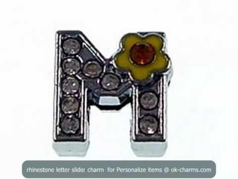 Rhinestone Letters Wholesale Fit Personalize Name Bracelets Dog Collar Flip Flops