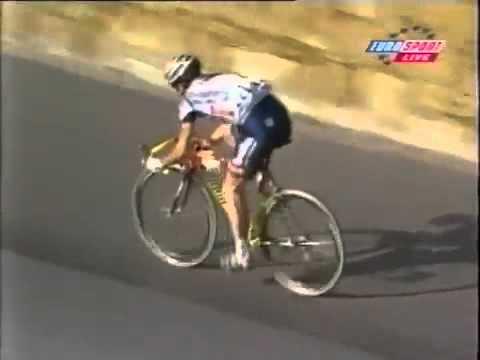 Milano  San Remo 1999