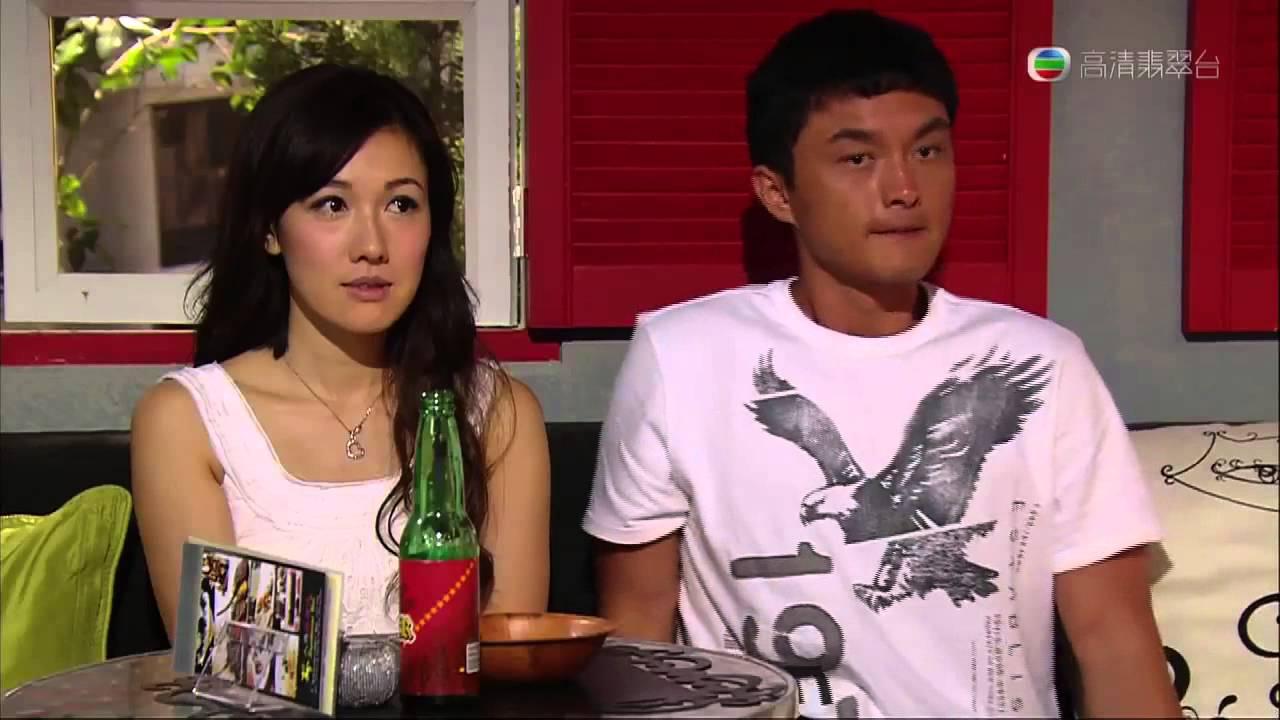 情越海岸線 - 第 02 集預告 (TVB) - YouTube