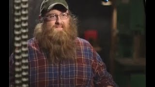Forged in Fire S06E19 | The Ram Dao