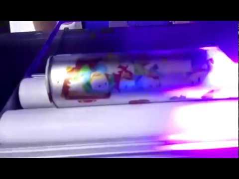 Plastic Bottle Printer | Perfume Bottle Printing Machine in India