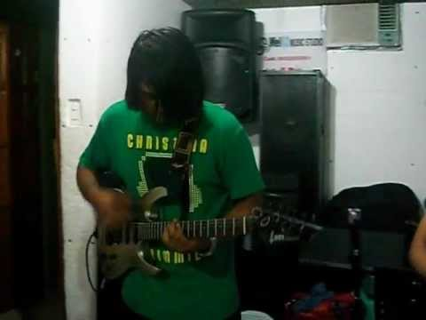 Kamikazee - Martyr Nyebera Cover (R.S.T.Y bloopers practice)