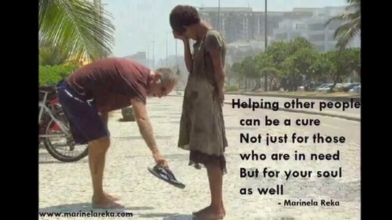 Help Help Help Someone Who Needs Your Help... - YouTube