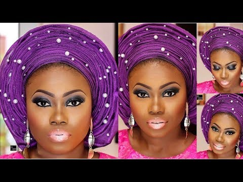 5 GELE HACKS EVERY AFRICAN WOMAN MUST KNOW