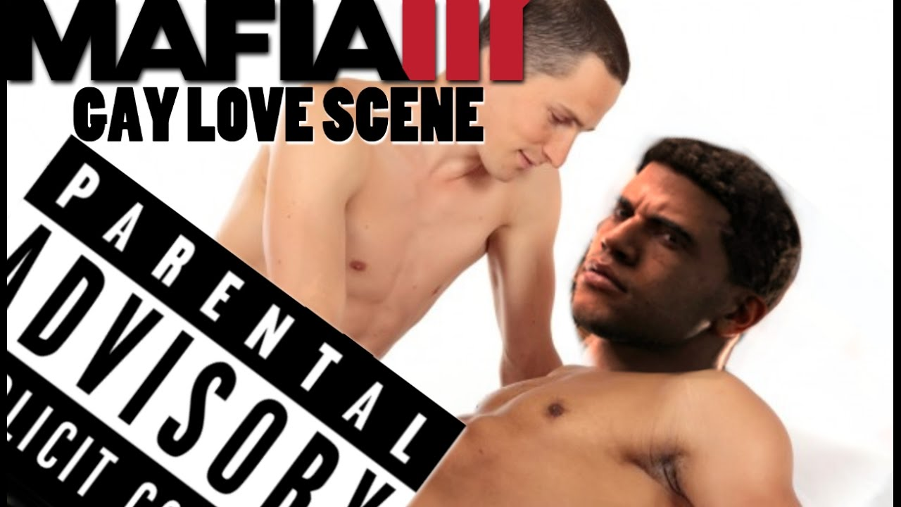 Mafia 3 Gay Sex