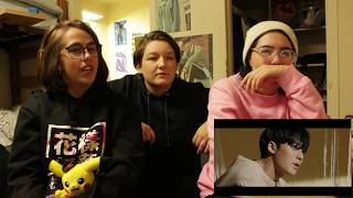 Video SEVENTEEN(세븐틴) HipHop Team - Trauma MV Reaction | we're TRAUMAtized | Meanest Beans download MP3, 3GP, MP4, WEBM, AVI, FLV April 2018