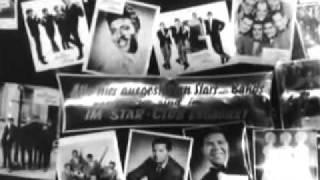 The Beatles with Tony Sheridan - What`d I Say (Hamburg 1962)