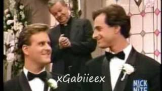 Full House singing moments ( 1/4 )