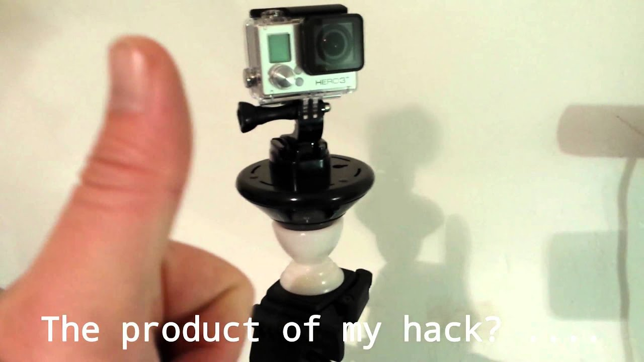 Rotating panoramic time lapse hack using a kitchen timer youtube rotating panoramic time lapse hack using a kitchen timer ccuart Images