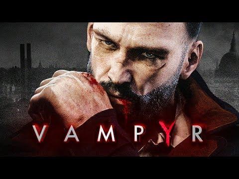 VAMPYR 🧛♀️ 001: