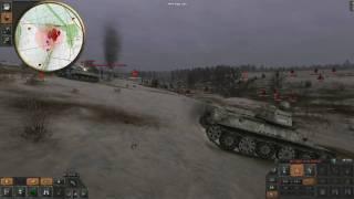 Achtung Panzer Kharkov 1943 Panzerschlacht