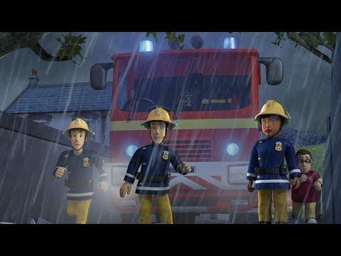 Смотреть пожарный сем мультфильм
