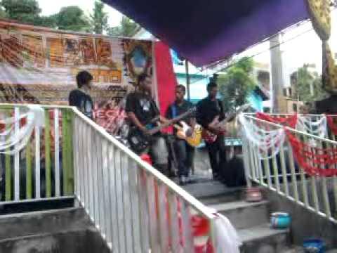 ARAH band - Jaga Selalu Hatimu.mp4