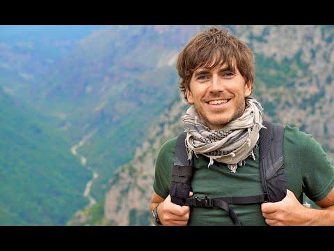 Wanderlust travel magazine - Simon Reeve's Travel CV (1)
