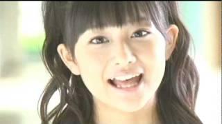スマイレージ 「ぁまのじゃく」 (MV)
