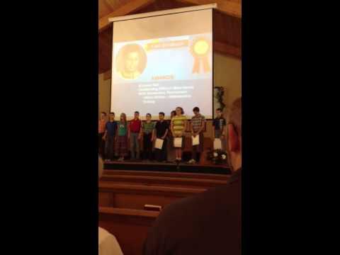 North Love Christian School
