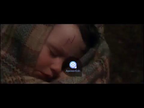 哈利波特電影-----神秘的魔法石(片段)