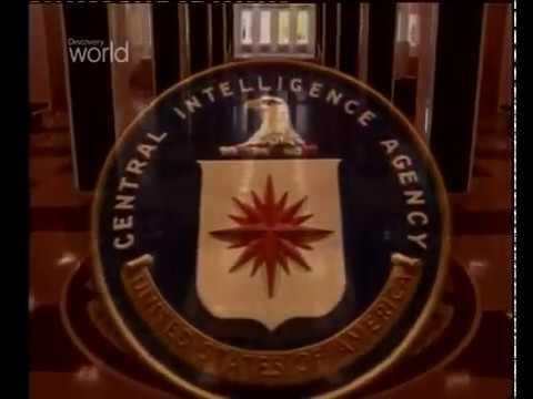 BELGESEL~CIA Amerikanın Gizli Savaşcıları