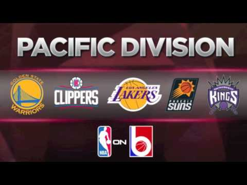 Radio BasketUniverso - 5a Puntata NBA, Pacific Division Preview
