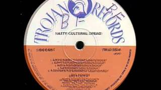 Big Youth - I Love The Way You Love - (Natty Cultural Dread)