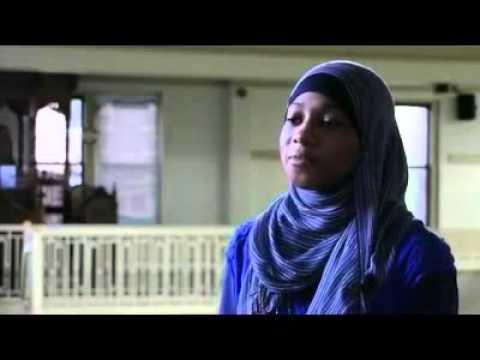 Stories of New Muslims Ameera, Irreligion, USA