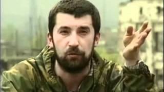 Владимир Виноградов. Как я поехал на войну. 2 из 3.
