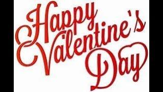 Happy Valentines Day 2019