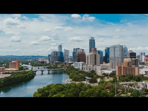 Scenes from ATX: Home to St. Edward's