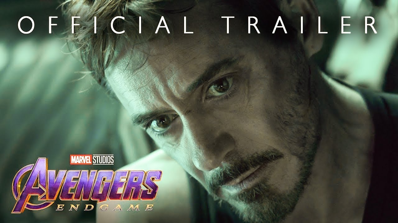 Avengers: Endgame - Official Trailer Tamil Review | Marvel Studios