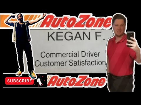 AutoZone Hiring Process (Interview, Orientation, Training & More!)