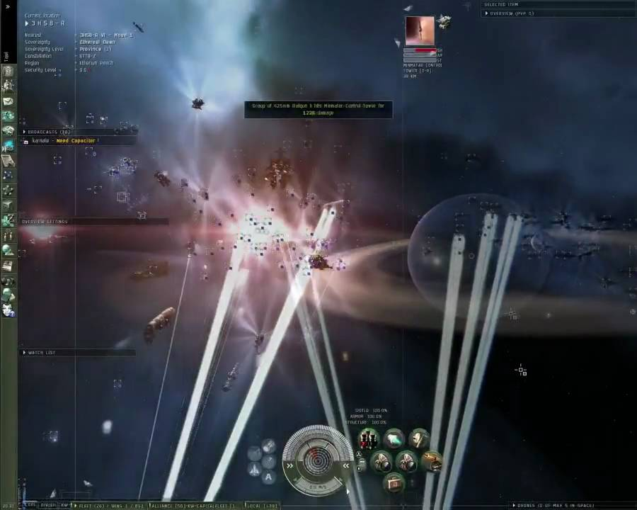 Drone roulette eve online