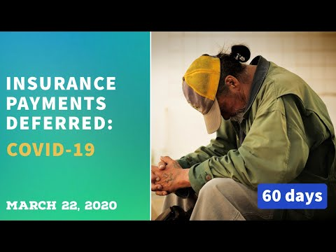 how-insurance-companies-are-handling-financial-hardships-caused-by-the-coronavirus