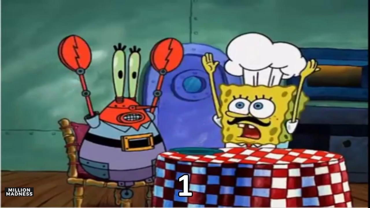 Ravioli ravioli give me the formuoli spongebob squarepants played over 1048576 times