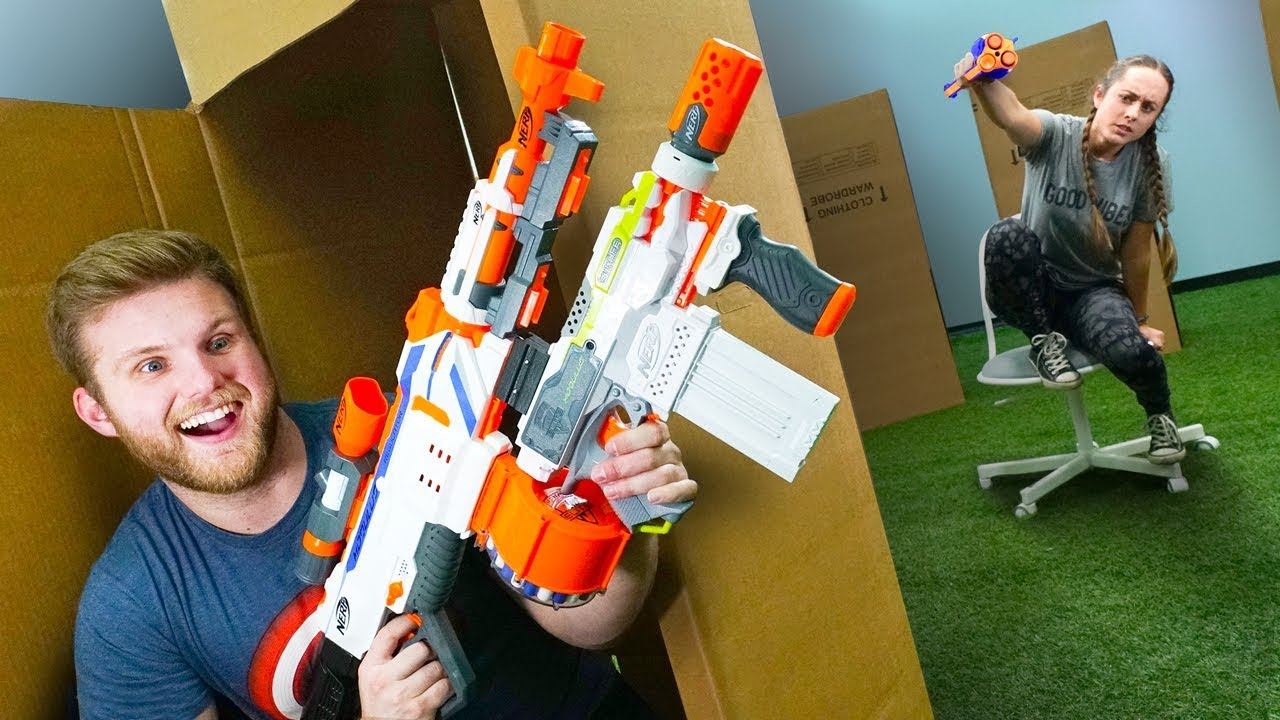nerf-hide-in-a-box-challenge