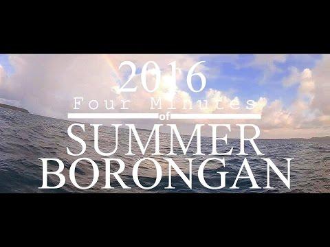 BORONGAN 4 Minutes of Summer 2016