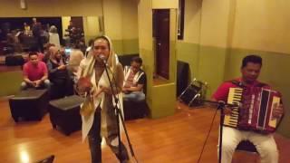 Jelang JMF 2016 : Kiki Ameera  - Kuda Sumbawa